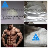Anabool Androgeen Steroid Poeder Methenolone Enanthate voor Bodybuilding