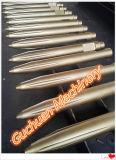 Гидровлическое зубило выключателя с клином по-разному пункта Mohel форм плоского тупым