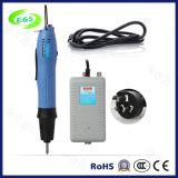 0.49-2.5 N.Mの青いブラシレス小型精密電気スクリュードライバー(HHB-BS6800)
