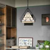 De moderne Decoratieve Verlichting van de Tegenhanger van de Kroonluchter voor de Zaal van het Diner