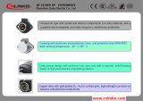 Ce keurde de Schakelaar van de Macht van 3 Speld IP67 voor Audio goed
