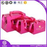 Коробка подарка высокого качества для упаковывать ткани младенца