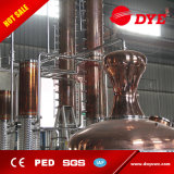 Do vapor industrial do álcôol do álcôol etílico equipamento destilando do preço