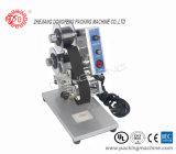 Imprimante de code de bande codant manuellement la machine (HP-130)