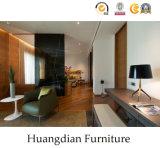 現代デザイン顧客用ホテルの家具のアパートの家具(HD801)