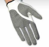 Изготовленный на заказ перчатка гольфа Cabretta