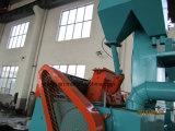 Type en caoutchouc machine de Q326c Blet de grenaillage