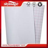 Профессиональная бумага переноса тенниски качества для тенниски 100% хлопка светлой