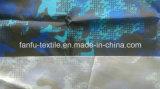호박단 코팅 50dx50d를 인쇄하는 300t 100%년 폴리에스테