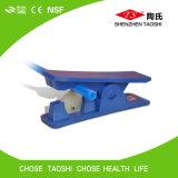 Blaues Wasser-Rohrabschneider mit rostfreier Schaufel