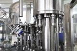주문을 받아서 만들어진 세륨 표준 자동적인 맥주 충전물 기계
