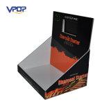 Indicador pequeno Foldable da parte superior contrária de papel ondulado para a venda