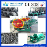 Hoge snelheid en Low Noise Automatic Wire Nail Making Machine in China