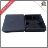 Quadratisches Plastikrohr steckt ein (YZF-C117)