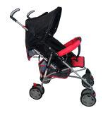 Leichter Stahlrahmen-Baby-Spaziergänger mit Cer-Bescheinigung (CA-BB261)