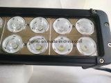Barre imperméable à l'eau lourde d'éclairage LED de CREE de 200W 17inch (GT3302-200W)