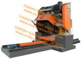 Gbts-1200/1600 de Dikke Scherpe Machine van het Blad van de Plak Multi