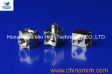 Solución total para la metalurgia de polvo con precisión y piezas metálicas complejas