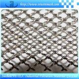 Сетка волнистой проволки нержавеющей стали 304L