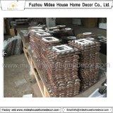 中国の工場100%ハンドメイドの写真フレーム、新型の額縁、木の写真フレーム4*6のインチ