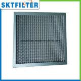 Filtro de ar de substituição para cabine de pulverização
