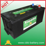 12V 150ah wartungsfreie LKW-Batterie N150