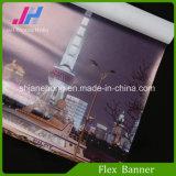 Знамя гибкого трубопровода PVC для рекламируя материала