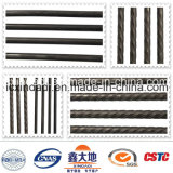 Xindadi Prestressed Spiral PC Steel Wire