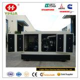 Yangdong 8kw/10kVAの無声おおいのディーゼル発電機セット