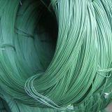 Collegare rivestito rivestito del ferro del PVC Wire/PVC del gancio rivestito del collegare del PVC