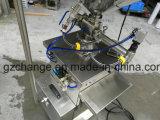 Semi автоматическая горячая жидкостная машина завалки затира