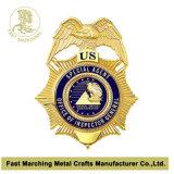 La polizia su ordinazione Badges i distintivi dell'esercito con l'alta qualità ma il prezzo basso
