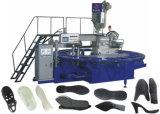 Máquina moldando da injeção de Ratary TPU/Tr