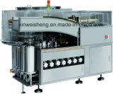 Máquina de lavar Qcl80 automática ultra-sônica para antibióticos