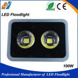 좋은 품질 방수 옥외 100W LED 플러드 빛