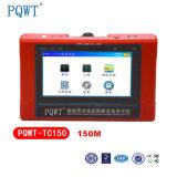 Pqwt-Tc150 de Meeste Detector van het Water van Effectives van de Nauwkeurigheid Diepe Ondergrondse