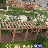 현대 주문을 받아서 만들어진 방수 정원 WPC Pergola