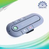 De Draadloze Handsfree Uitrusting met meerdere balies van de Auto van de Telefoon van de Cel van de Spreker van de Zonneklep Bluetooth in-Car met de Annulering van het Lawaai & 3V Bezoeker Bluetooth