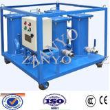 Filtro portátil do óleo isolante