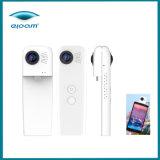 Mini 360 camma della macchina fotografica 360 della videocamera HD Vr per il Android 6s di iPhone 7