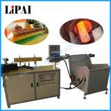 Inducción que introduce de la frecuencia y de descarga automática audio estupenda horno caliente de la forja