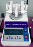 Het Instrument van de Test van de Weerstand van de Schuring van Taber