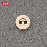 合金ボタンの衣服のアクセサリ