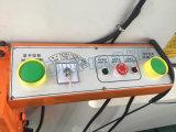 Prensa de potencia profunda de la garganta de J21s-80t con el sistema que introduce