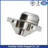 Partie d'usinage haute précision en aluminium / laiton / acier / CNC