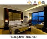 파이브 스타 현대 디자인 호텔 가구 침실 (HD243)