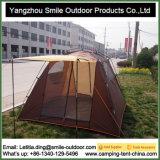 Tente campante européenne de toit d'étoile de Red Bull de fibre de verre première