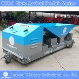 Машина панели стены сердечника полости Precast бетона Hotsale популярная в Таиланде Сингапур Jj