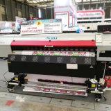 Impresora ancha de Eco Sovent del formato de la cabeza de impresora del nuevo producto 2.5pl Xaar 1201*2 de la impresora de Xuli para Advertisng y las muestras
