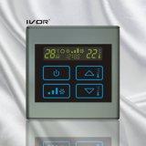 プラスチックフレーム(SK-AC2300T-4P-N)の4管のエアコンのサーモスタットの接触スイッチ